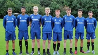 Eight Rams Sign Scholarships Ahead Of 2017/18