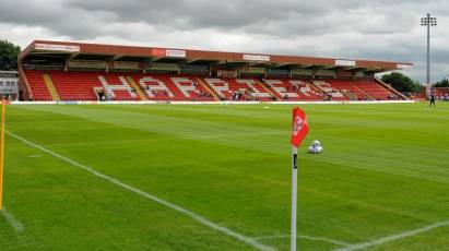 Kidderminster Harriers Ticket Information
