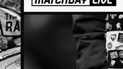 Matchday Live: Kidderminster Harriers (A)
