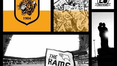 Matchday Ticket Prices - Derby County Vs Hull City
