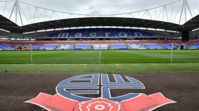 Bolton Tickets On Sale Until 4pm