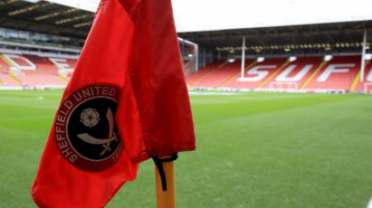Reminder - Sheffield United Tickets Sold Out