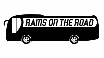 Rams On The Road - Brentford