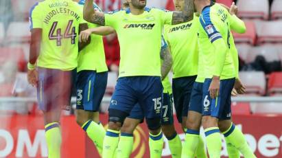 Rams Open New Season With A Point At Sunderland