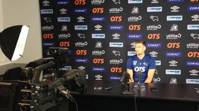 Press Conference - Wolves (H)