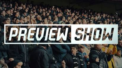Preview Show - Fulham Vs Derby County