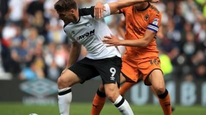 Rams Fall To First Defeat At The Hands Of Wolves
