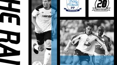 Craig Forsyth Feature Interview Stars In The Preston Edition Of The Ram!