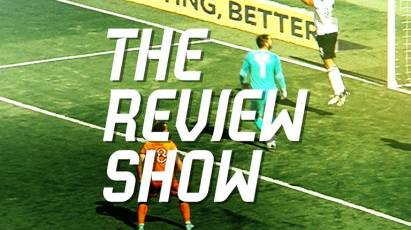 Review Show - Derby County Vs Wolves