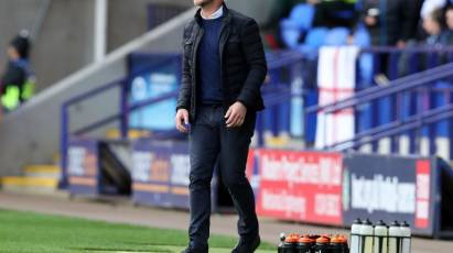 Rowett Happy As Rams Make It Two From Two
