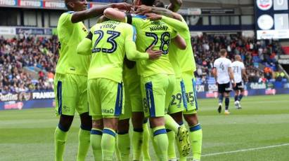 Nugent Brace Helps Rams To Bolton Victory