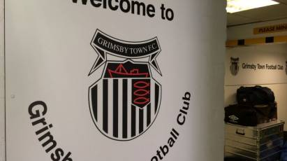 Rams Ring The Changes For Grimsby Clash