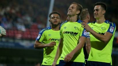 Rams Edge Out Grimsby To Progress In Carabao Cup