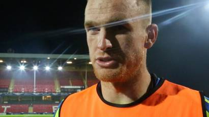 Pearce Reflects On Cup Success