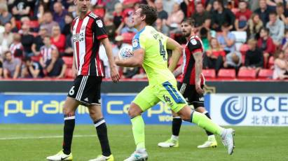 Match Action - Sheffield United 3-1 Derby County