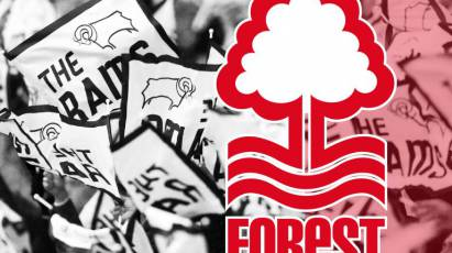 Matchday Ticket Prices - Derby County Vs Nottingham Forest