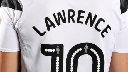 Win A Signed Tom Lawrence Shirt With The Ram This Friday