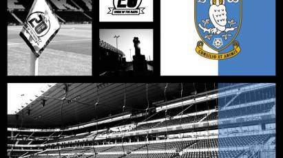 Matchday Ticket Prices - Derby County Vs Sheffield Wednesday