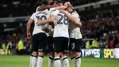 Derby County 5-0 Hull City