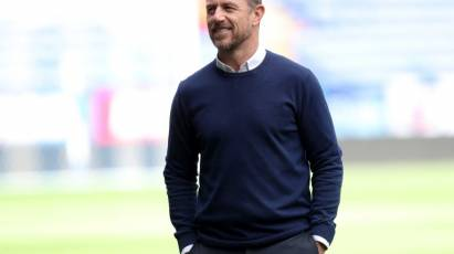 Rowett Previews Derby's Carabao Cup Clash With Barnsley
