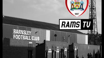 How To Follow The Rams' Carabao Cup Clash At Barnsley