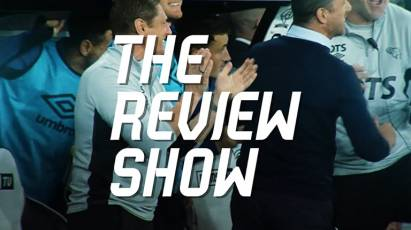 Review Show - Derby County Vs Hull City