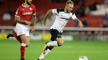 Late Hammill Goal Sees Rams Exit Carabao Cup