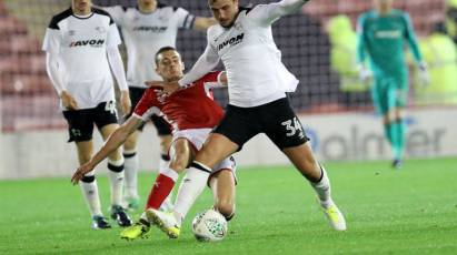 Barnsley 3-2 Derby County