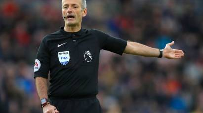 Atkinson To Take Charge Of Rams Trip To Bristol City