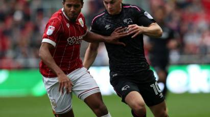 Four Second Half Goals Condemn Rams To Defeat At Bristol City