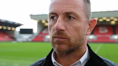 'Defeat Was The Story Of Our Season Away From Home'