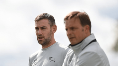 Delap: Confidence Is Building