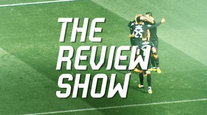 Review Show - Bristol City Vs Derby County