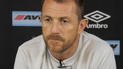 Rowett Previews Brentford Trip