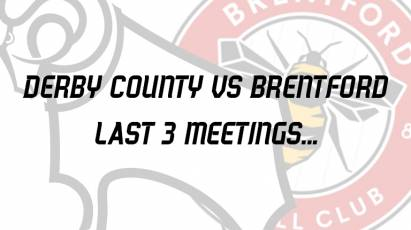 Brentford Vs Derby County