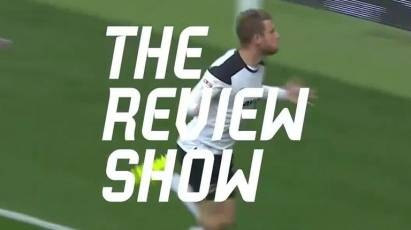 Review Show - Derby County Vs Birmingham City
