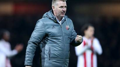 Smith Challenges Brentford To Build On First Win