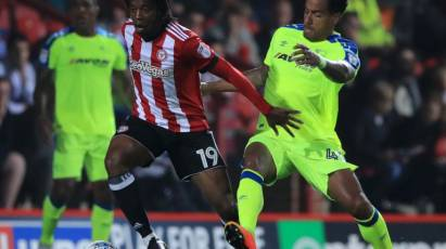 Late Goal Denies Rams Victory At Brentford