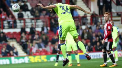 Brentford 1-1 Derby County