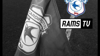 How To Follow The Rams' Clash At Cardiff City