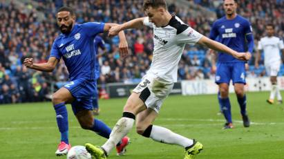 Cardiff City 0-0 Derby County
