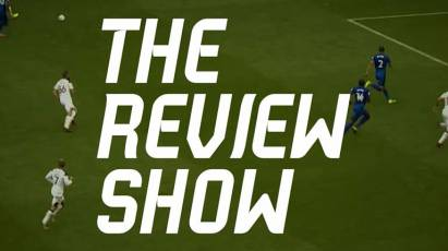 Review Show - Cardiff City Vs Derby County