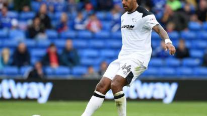 Huddlestone Can't Wait To Play In Spicy Derby