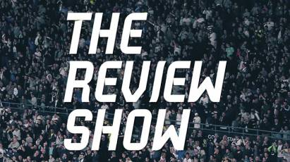 The Review Show - Reading