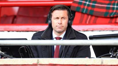 Prutton Expects 'Intriguing' Derby Clash