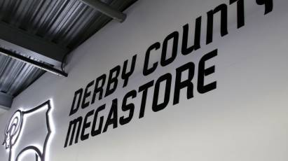 DCFCMegastore Still Closed - But You Can Buy Online!