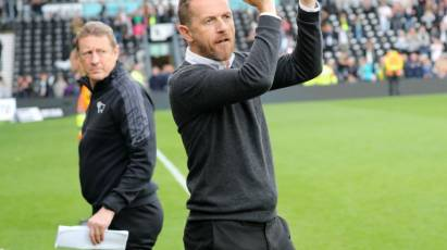 Rowett Hails 'Great Afternoon' As Rams See Off Forest