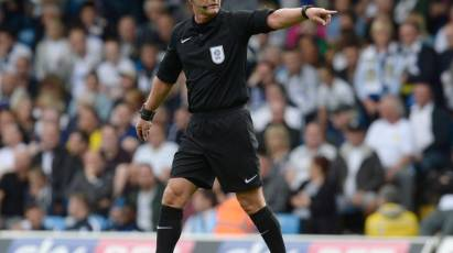 Duncan To Take Charge Of Wednesday Fixture