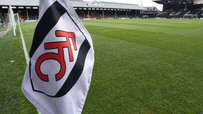 Tickets Available At Fulham