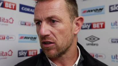 Rowett Gives His Sheffield Wednesday Verdict